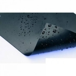 Jezirkova fólie 0,8 mm PVC černá 4x5m